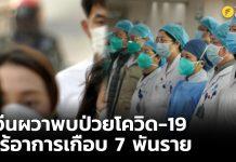 โควิด19,โควิด-19,จีนคุมเข้ม,จีนพบติดโควิดเพิ่ม,covid-19, covid19,กรรมการสุขภาพแห่งชาติจีน, NHC